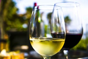Wine Tasting at the Seven Wineries of Bainbridge Island