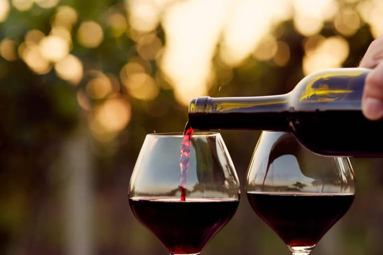 Don't miss your chance to enjoy some delicious Bainbridge Island wine tasting this summer